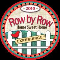 Row By Row Experience