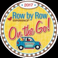 Row X Row 2017 is Row X Row On the Go!!!!!!!!!!!!