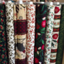 Christmas 2018 at Fabrics In The Fray