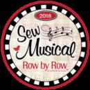 ROW X Row 2018