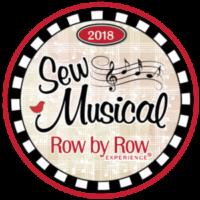 Row X Row Experience 2018