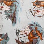 Cat Tails Fishing Trip Aquifer